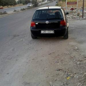 For sale a Used Volkswagen  1999