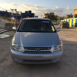 2008 Kia Carnival for sale in Benghazi