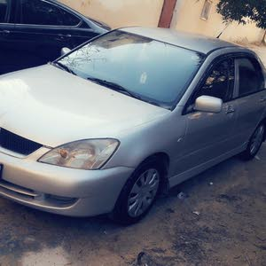 1 - 9,999 km mileage Mitsubishi Lancer for sale