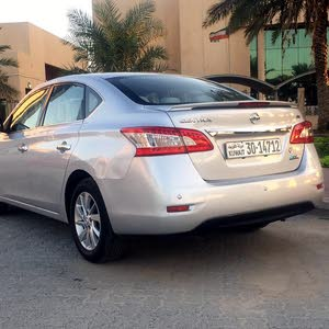 Used 2014 Nissan Sentra for sale at best price