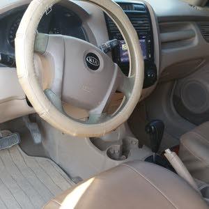 سيارة اسبورتاج2007