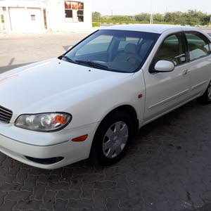 Used condition Nissan Maxima 2005 with 190,000 - 199,999 km mileage