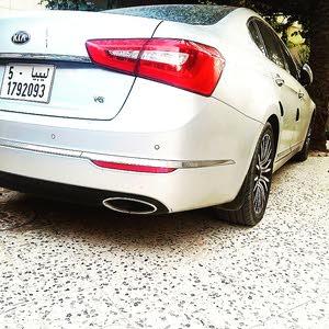 Automatic Kia 2013 for sale - Used - Tripoli city