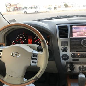 Infiniti QX56 2008 For Sale