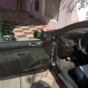 Peugeot 206 car for sale 2006 in Babylon city