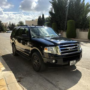2012 Used Expedition with Automatic transmission is available for sale