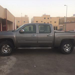 For sale 2012 Grey Silverado