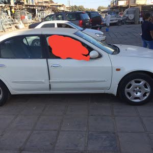 Nissan Maxima car for sale 2001 in Kuwait City city