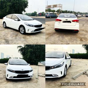 Kia 2018 for sale -  - Kuwait City city