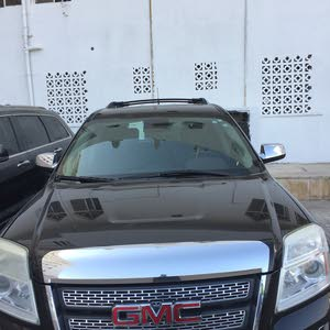 Used condition GMC Terrain 2012 with 190,000 - 199,999 km mileage