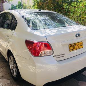 0 km Subaru Impreza 2017 for sale