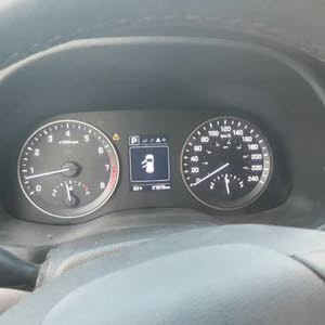 For sale Hyundai Tucson car in Benghazi