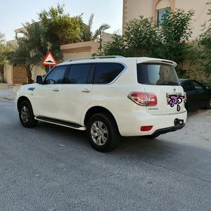 Used Nissan Patrol in Doha