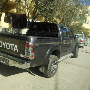 Available for sale! 70,000 - 79,999 km mileage Toyota Hilux 2015