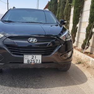 Used condition Hyundai Tucson 2015 with 60,000 - 69,999 km mileage