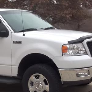Ford F-150 car for sale 2004 in Muscat city