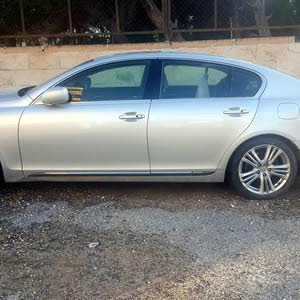 Automatic Lexus 2007 for sale - Used - Amman city