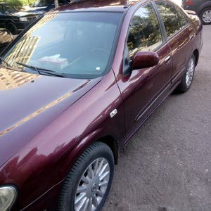 Used 2007 Sunny for sale