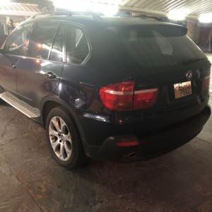 170,000 - 179,999 km mileage BMW X5 for sale