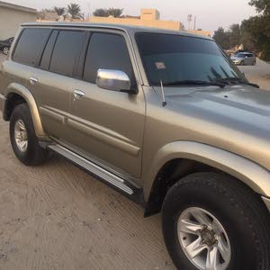 Used 2004 Patrol for sale