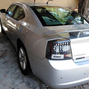 For sale 2008 Silver Charger
