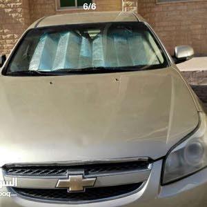سيارة شيفروليه ابيكا 2008
