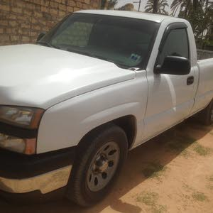 2007 Chevrolet for sale