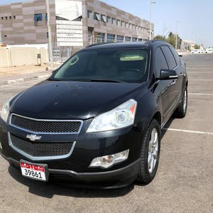 2009 Used Chevrolet Traverse for sale