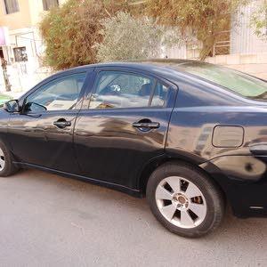 Automatic Mitsubishi Galant for sale