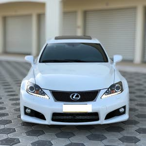 Available for sale!  km mileage Lexus ISF 2011