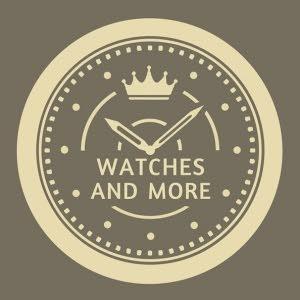 متجر WATCHES AND MORE