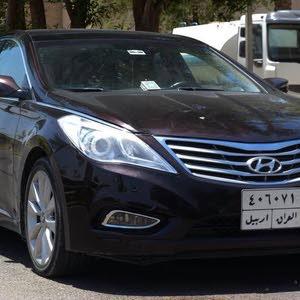 Used condition Hyundai Azera 2013 with  km mileage