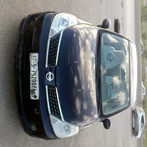 Used condition Nissan Tiida 2008 with 0 km mileage