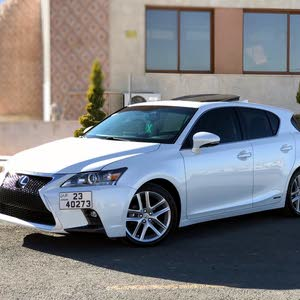 Used 2015 Lexus CT for sale at best price