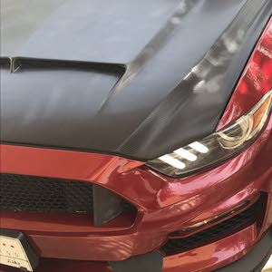 Ford Mustang 2015 - Baghdad