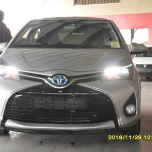 40,000 - 49,999 km Toyota Yaris 2016 for sale