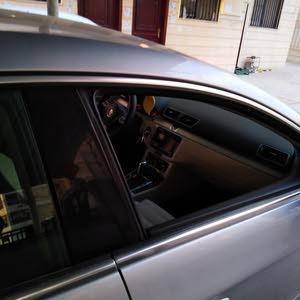 Gasoline Fuel/Power   Volkswagen Passat 2012