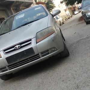 كالوس 2006 سيارة مشاء الله