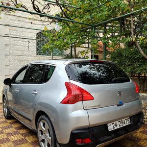 Peugeot 3008 car is available for sale, the car is in Used condition