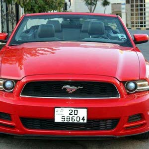 40,000 - 49,999 km mileage Ford Mustang for sale