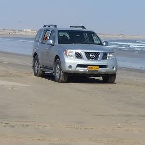 2007 Used Pathfinder with Automatic transmission is available for sale