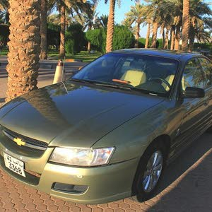 Available for sale! 130,000 - 139,999 km mileage Chevrolet Lumina 2005
