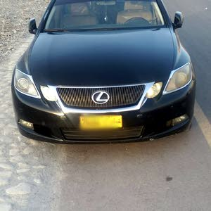 2009 Used GS with Automatic transmission is available for sale