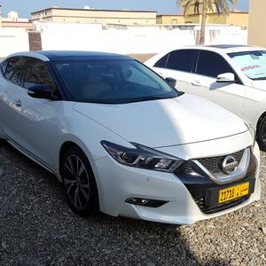Used 2017 Nissan Maxima for sale at best price