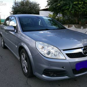 2007 Used Vectra with Automatic transmission is available for sale