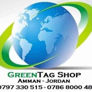 GreenTag Shop Online Shopping