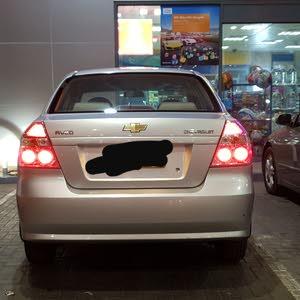 50,000 - 59,999 km mileage Chevrolet Aveo for sale