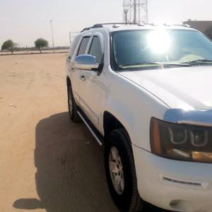 For sale 2009 White Tahoe