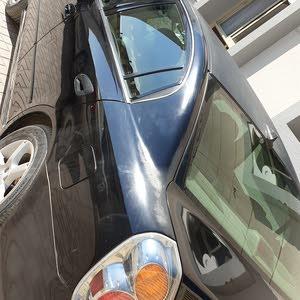 سيارة التيما 2005 للبيع
