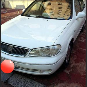 Available for sale! 20,000 - 29,999 km mileage Nissan Sunny 2005
